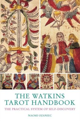 The Watkins Tarot Handbook