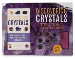Discovering Crystals