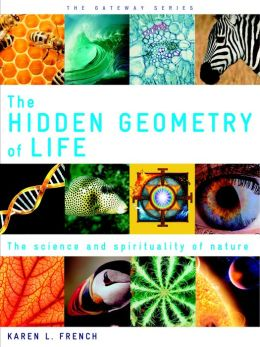 The Hidden Geometry of Life (PagePerfect NOOK book)