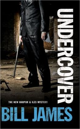 Undercover (Harpur and Iles Series #29)