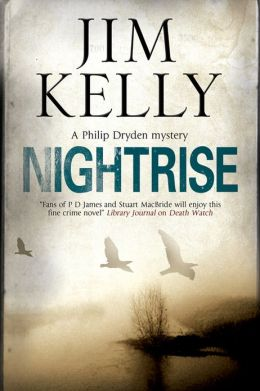 Nightrise (Philip Dryden Series #6)