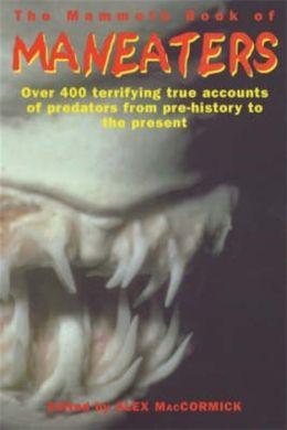 The Mammoth Book of Predators