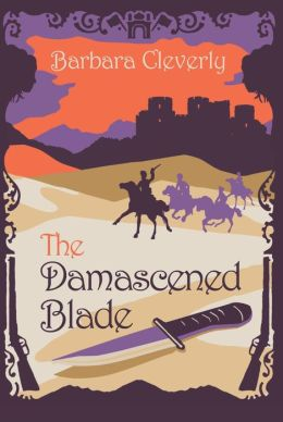 The Damascened Blade (Joe Sandilands Series #3)