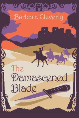 The Damascened Blade (Joe Sandilands Series #3)