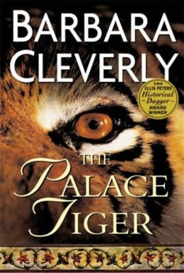 The Palace Tiger (Joe Sandilands Series #4)