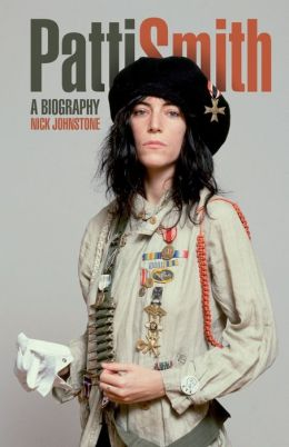 Patti Smith: The Biography