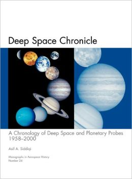 Deep Space Chronicle: A Chronology of Deep Space and Planetary Probes 1958-2000. Monograph in Aerospace History, No. 24, 2002 (NASA SP-2002-4524)