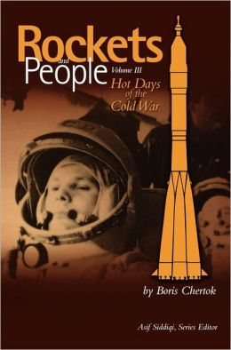 Rockets And People, Volume Iii