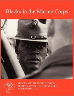 Blacks in the Marine Corps