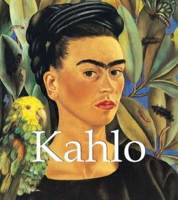 Kahlo (PagePerfect NOOK Book)