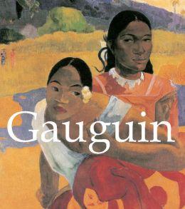 Gauguin (PagePerfect NOOK Book)