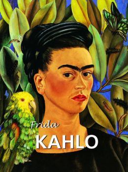 Frida Kahlo (PagePerfect NOOK Book)