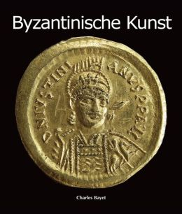 Byzantinische Kunst (PagePerfect NOOK Book)
