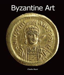Byzantine Art (PagePerfect NOOK Book)