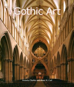 Gothic Art (PagePerfect NOOK Book)