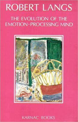 The Evolution of the Emotion-Processing Mind