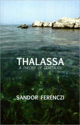 Thalassa: A Theory of Genitality