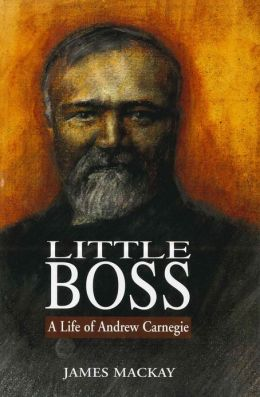 Andrew Carnegie: Little Boss