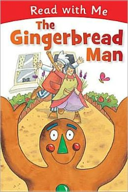 Read with Me: The Gingerbread Man