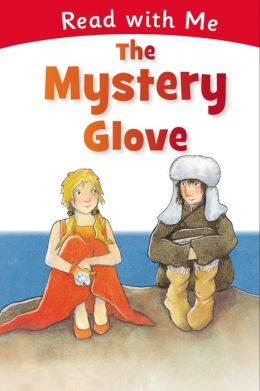Read with Me: The Mystery Glove