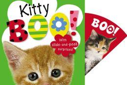 BOO! Kitty