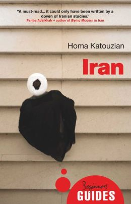 Iran: A Beginner's Guide