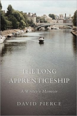 The Long Apprenticeship - A Writer's Memoir