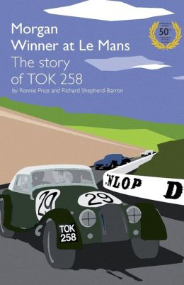 Morgan Winner At Le Mans 1962 The Story Of Tok258