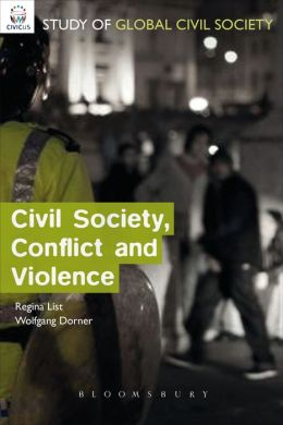 Civil Society, Conflict and Violence