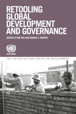 Retooling Global Development and Governance