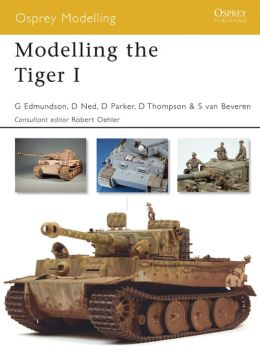 Modelling the Tiger I