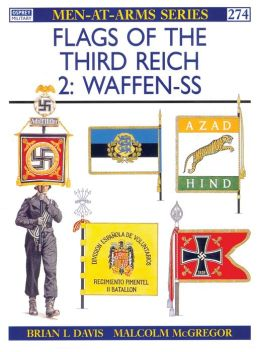 Flags of the Third Reich (2): Waffen-SS