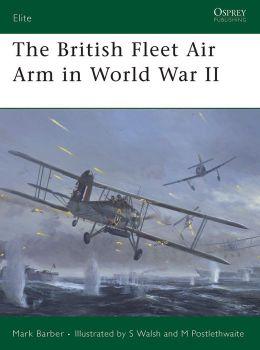The British Fleet Air Arm in World War II