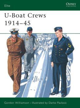 U-Boat Crews 1914-45