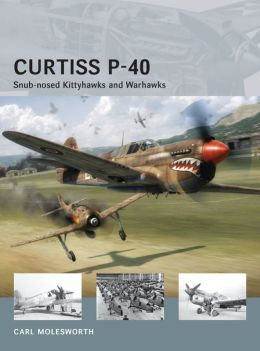 Curtiss P-40 - Snub-nosed Kittyhawks and Warhawks