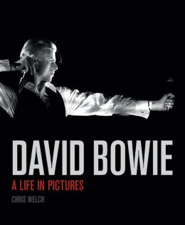 David Bowie: A Life in Pictures