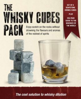 The Whisky Cubes Pack: The Cool Solution to Whisky Dilution
