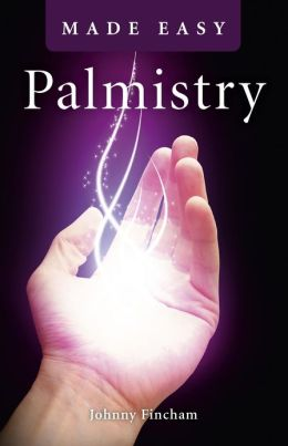 Palmistry Made Easy