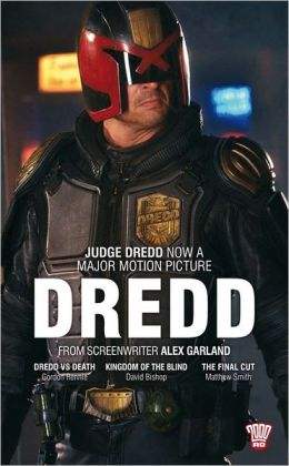 Dredd: Collecting: Dredd Vs Death, Kingdom of the Blind & The Final Cut