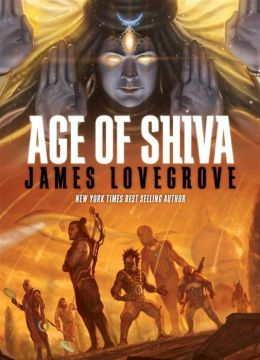 Age of Shiva (Pantheon Series #6)