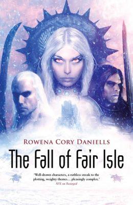 Fall of the Fair Isle