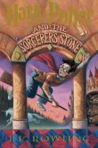 Book Cover Image. Title: Harry Potter and the Sorcerer's Stone (Harry Potter #1), Author: J. K. Rowling
