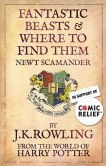 Book Cover Image. Title: Fantastic Beasts and Where to Find Them, Author: J. K. Rowling