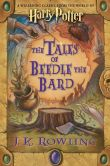Book Cover Image. Title: The Tales of Beedle the Bard, Author: J. K. Rowling