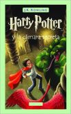 Book Cover Image. Title: Harry Potter y la c�mara secreta, Author: J. K. Rowling