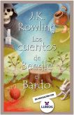 Book Cover Image. Title: Los cuentos de Beedle el bardo, Author: J. K. Rowling