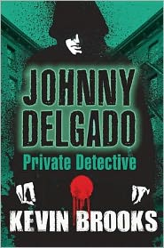 Johnny Delgado: Private Detective
