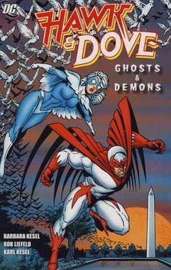 Ghost & Demons