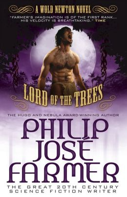 Lord of the Trees (Secrets of the Nine #2 - Wold Newton Parallel Universe)