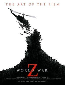World War Z: The Art of the Film
